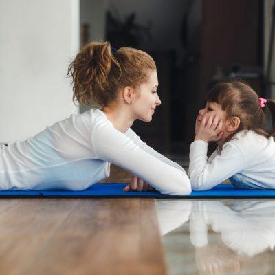Le Blog «Le Yoga, c'est la Vie» est né !