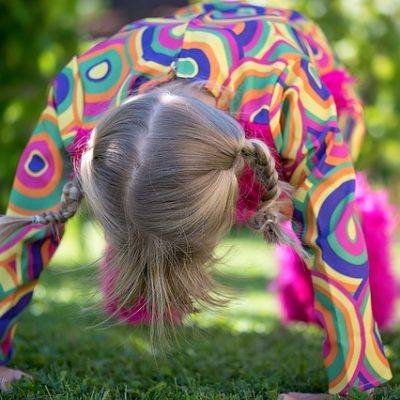 Yoga et Intelligences Multiples (Intelligence Corporelle)