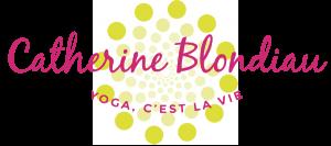 Catherine Blondiau, le yoga c'est la vie !